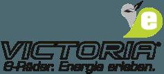 Victoria E-Bike - Logo