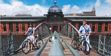Stevens Fahrräder Hamburg
